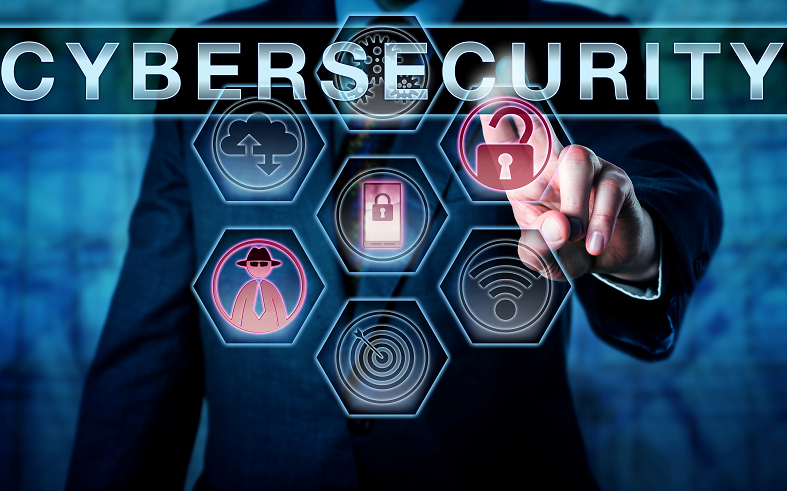 cybersecurity degree or certificate